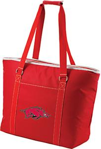 Picnic Time University of Arkansas Tahoe Tote