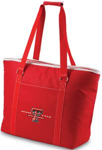 Picnic Time Texas Tech Red Raiders Tahoe Tote