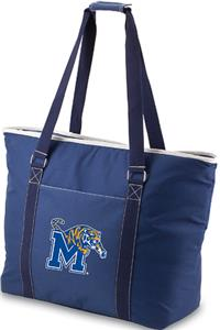 Picnic Time University of Memphis Tahoe Tote