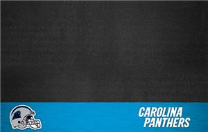 Fan Mats NFL Carolina Panthers Grill Mat