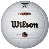 Wilson I-Cor Power Touch Volleyballs