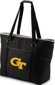Picnic Time Georgia Tech Yellow Jackets Tahoe Tote