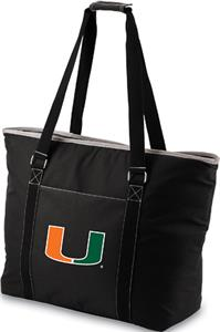 Picnic Time University of Miami Tahoe Tote