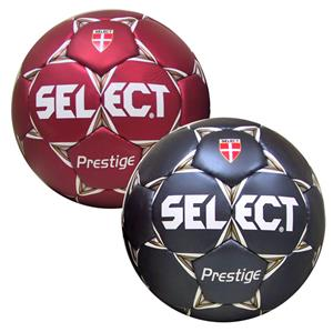 Select Prestige soccer balls (#4,5) Closeout