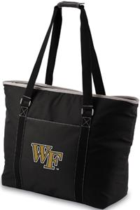Picnic Time Wake Forest University Tahoe Tote