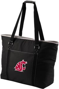 Picnic Time Washington State Cougars Tahoe Tote