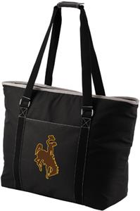 Picnic Time University of Wyoming Tahoe Tote