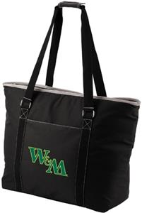 Picnic Time William & Mary College Tahoe Tote