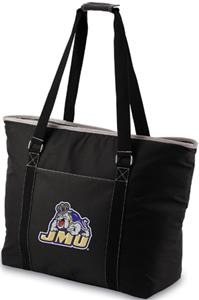 Picnic Time James Madison University Tahoe Tote