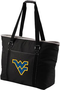 Picnic Time West Virginia University Tahoe Tote