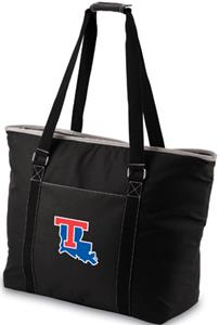 Picnic Time Louisiana Tech Bulldogs Tahoe Tote