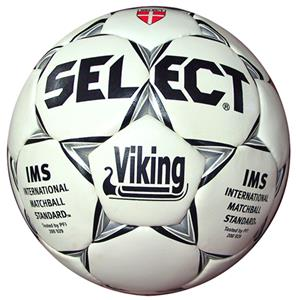 Select NFHS Viking Turf Pro Soccer Ball-Closeout