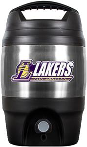 NBA Los Angeles Lakers 1 gallon Tailgate Jug