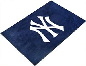 Fan Mats MLB New York Yankees Starter Mat
