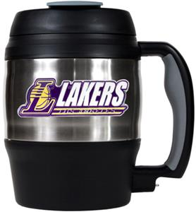NBA Lakers 52oz Stainless Macho Travel Mug
