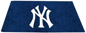 Fan Mats MLB New York Yankees Ulti-Mat