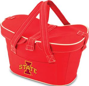Picnic Time Iowa State Cyclones Mercado Basket