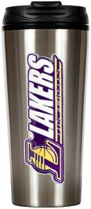 NBA Los Angeles Lakers 16oz Travel Tumbler