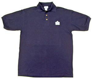 Admiral Coach Polo Shirts - Closeout