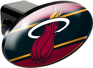 NBA Miami Heat Trailer Hitch Cover