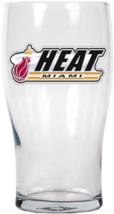 NBA Miami Heat 20oz Pub Glass