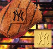 Fan Mats New York Yankees Fan Brands