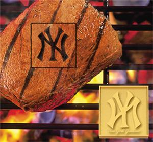 Fan Mats New York Yankees Fan Brands