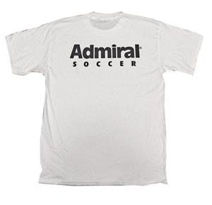 Admiral Logo T-shirts-Closeout