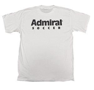 Admiral Logo T-shirts-Closeout
