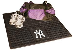 Fan Mats MLB New York Yankees Vinyl Cargo Mat
