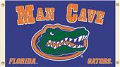 Collegiate Florida Gators Man Cave 3' x 5' Flag