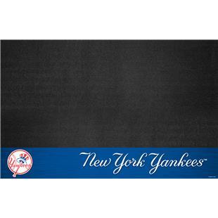 Fan Mats MLB New York Yankees Grill Mat