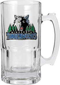 NBA Minnesota Timberwolves 1 Liter Macho Mug