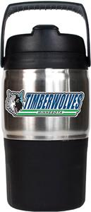 NBA Minnesota Timberwolves 48oz. Thermal Jug