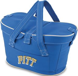 Picnic Time University Pittsburgh Mercado Basket