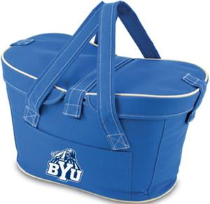 Picnic Time Brigham Young Cougars Mercado Basket