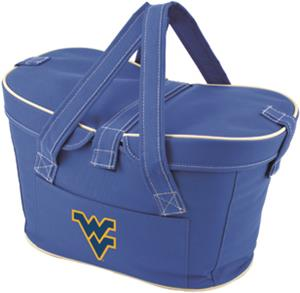 Picnic Time West Virginia Univ. Mercado Basket