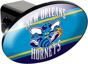 NBA New Orleans Hornets Trailer Hitch Cover