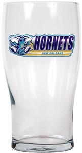 NBA New Orleans Hornets 20oz Pub Glass