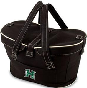 Picnic Time University of Hawaii Mercado Basket