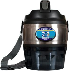 NBA New Orleans Hornets 80oz. Grub Jug