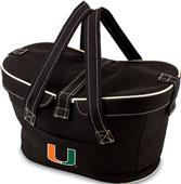 Picnic Time University of Miami Mercado Basket