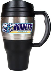 NBA New Orleans Hornets 20oz Travel Mug