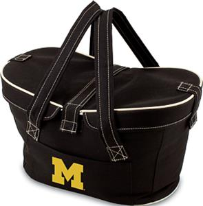 Picnic Time University of Michigan Mercado Basket