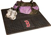 Fan Mats Boston Red Sox Vinyl Cargo Mats