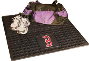 Fan Mats Boston Red Sox Vinyl Cargo Mats