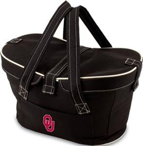 Picnic Time University of Oklahoma Mercado Basket