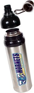 NBA New Orleans Hornets Water Bottle w/Black Top