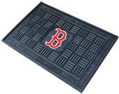 Fan Mats Boston Red Sox Door Mats