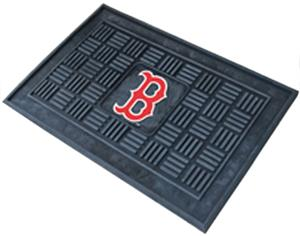 Fan Mats Boston Red Sox Door Mats